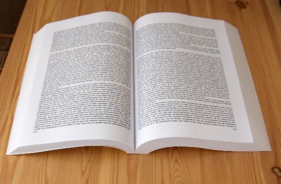 Boek inhoud